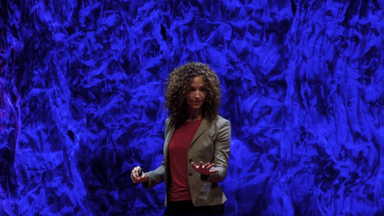 Shifting Financial Gears | Diana Green | TEDxGrandJunction