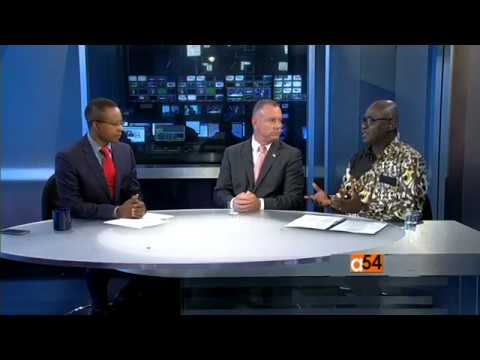 Maryland's African Heritage Month
