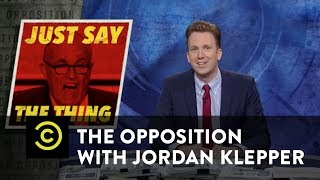 Giuliani is the Lawyer Trump Deserves - The Opposition w/ Jordan Klepper