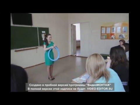 мастер-класс для воспитателей