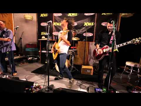 """Roger Clyne and the Peacemakers - """"Banditos"""" LIVE (High Quality)"""