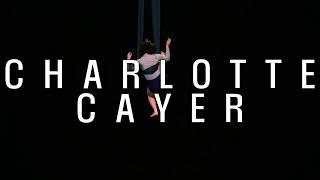 Charlotte Cayer-tissu loop