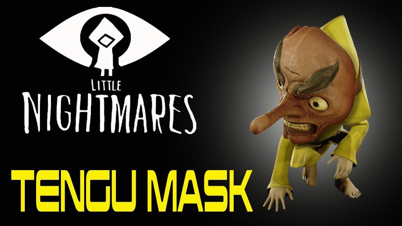 how to get nightmare mask kotk