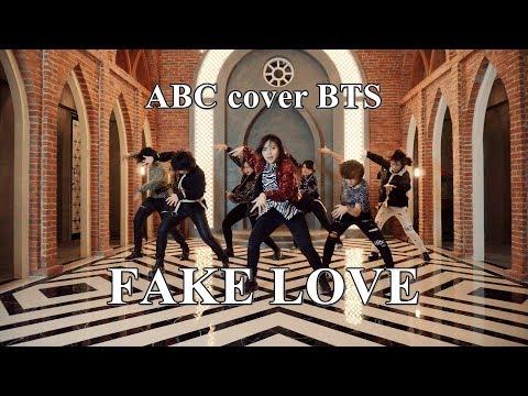 BTS (방탄소년단) - 'FAKE LOVE' Dance Cover by ABC (Thailand)