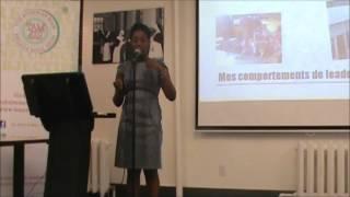 Journée portes ouvertes 2013-2014 -- Présentation de Dardia Joseph