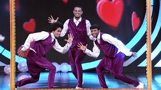 D3 D 4 Dance I Maramkothees - Dheere Dheere Se Meri Zindagi I Mazhavil Manorama