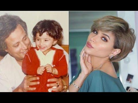 نهى نبيل أبوي أنفصل عن أمي وأنا عمري 3 سنوات وعمر أختي نوف 40 يوم