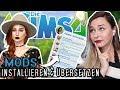 Gambar cover Mods ÜBERSETZEN & installieren! 😍 Super einfach ✨ - Die Sims 4 Mods | simfinity