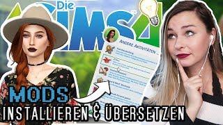 Mods ÜBERSETZEN & installieren! 😍 Super einfach ✨ - Die Sims 4 Mods | simfinity