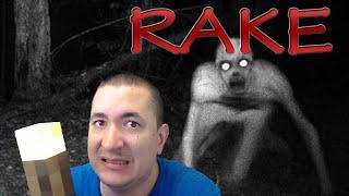 Cazando al RAKE con Bean3r, Tum Tum y Alfalta I Carne de Gallina I