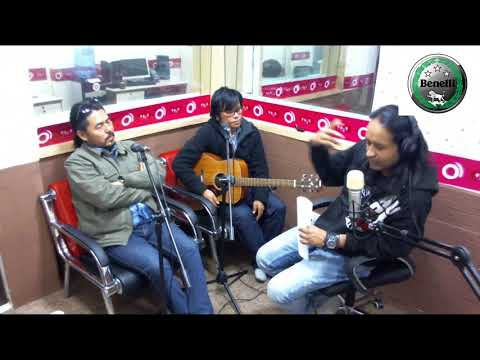 Benelli Rock Show With Adrian Pradhan &...