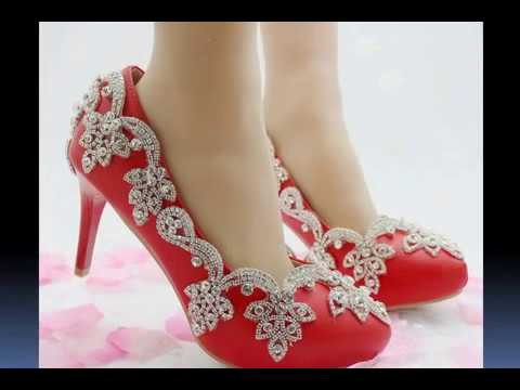 ecfcc27400d Bridal sandal for Indian Wedding
