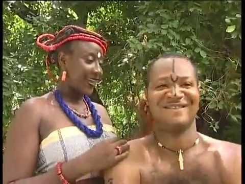 Stephanie Okereke and Ini Edo fight for one man