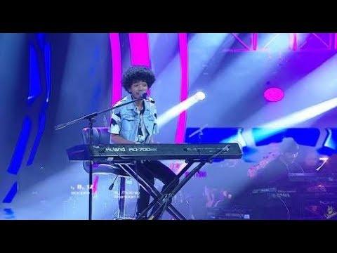 FLS2N 2017: Joy Fernando - Lagu daerah NTB