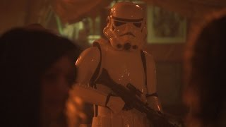 Secret Cinema presents Star Wars