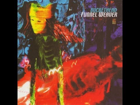 (Full Album) Buckethead - Funnel Weaver