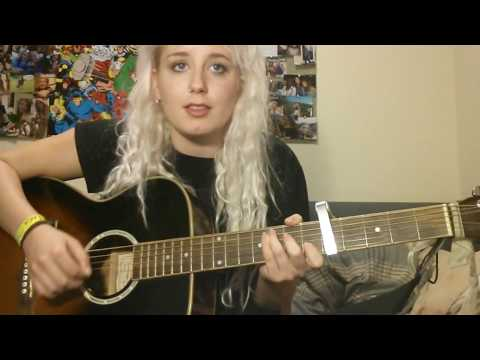 Crying - Don McLean (Cover)