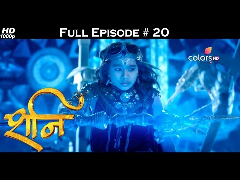 Shani - 2nd December 2016 - शनि - Full Episode (HD)
