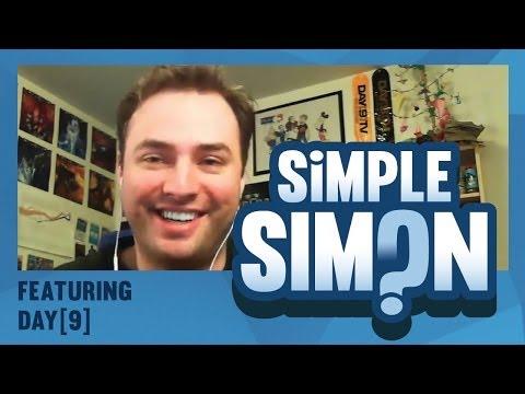 Simple Simon Ep 10 Ft Day9