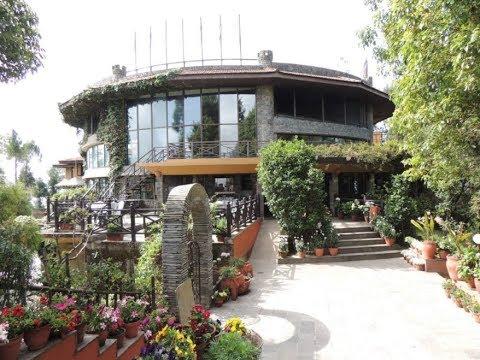 Hotel Club Himalaya, Nagarkot, Nepal
