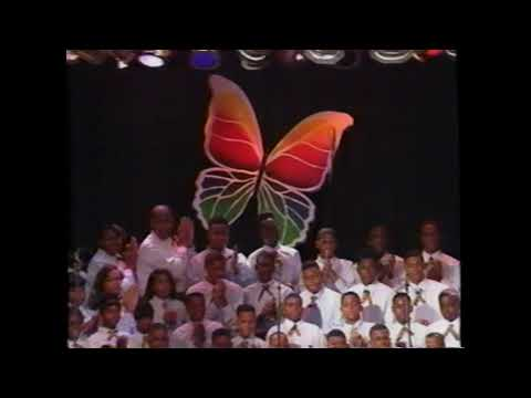 Mississippi Children's Choir - Come On Children