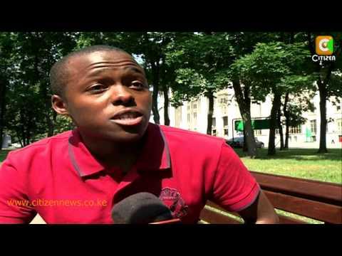 Challenges Of Living In The Diaspora