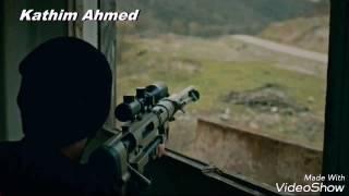 غنية احنا سباع مع اكشن مراد علم دار/ الاشتراك و لايك