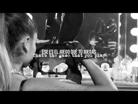 ❝Knew Better Part.2❞ →Ariana Grande | Español & Inglés🌙