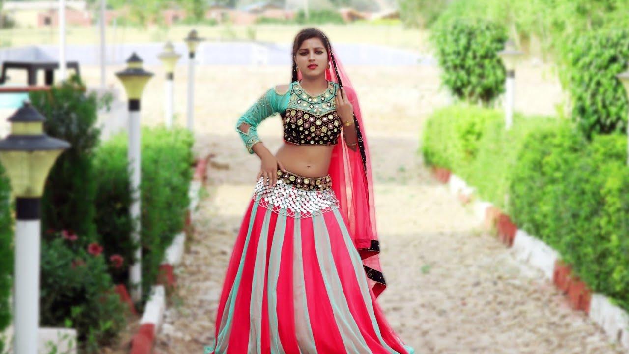 Neha Alwar का सुपर हिट DJ डांस वीडियो || Chhora Gurjar Ke Tu Aana || Ajeet Katara Rasiya