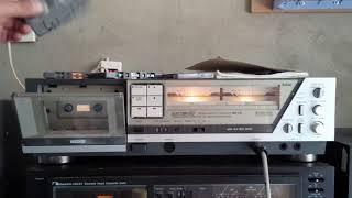 good sound denon DR F6