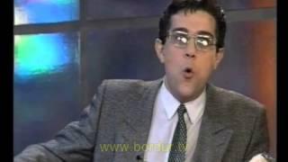 "Программа ""Раз в неделю"" 1996 04 01 Доброе Утро Америка"