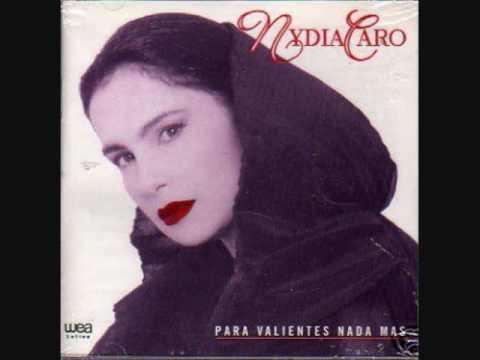 Nydia Caro - Todo los fuegos