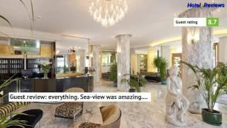 Hotel Nautico **** Hotel Review 2017 HD, Riccione, Italy