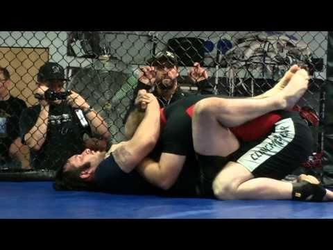 Tim Tyson vs. Ben Scheaffer