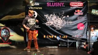 TYC 2014 - 1A středně - 9th - Jan Fúsek