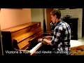 Vicetone Youngblood Hawke Landslide Piano Cover HD mp3