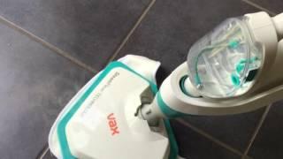 Vax SteamSwitch Steam Cleaner …