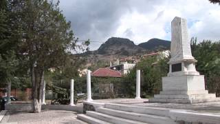 Kalavryta (Kalavrita), Peleponnes - Greece HD Travel Channel