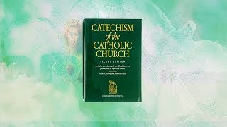 Catechism of the Catholic Church @ Catholic Online .Shopping HD