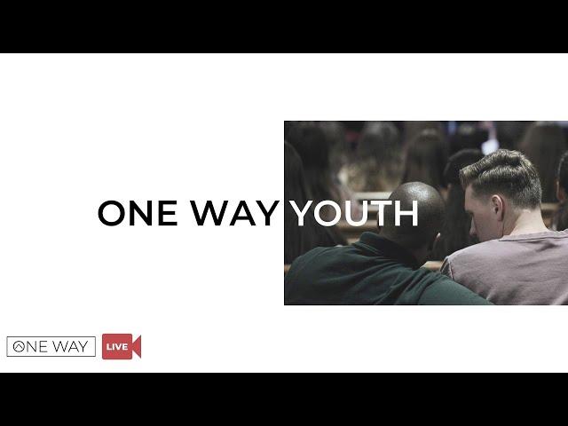 11/22/2019 Friday Youth Service