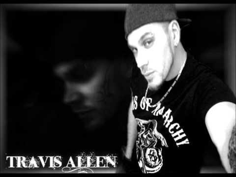Arise The Fallen By Travis Allen