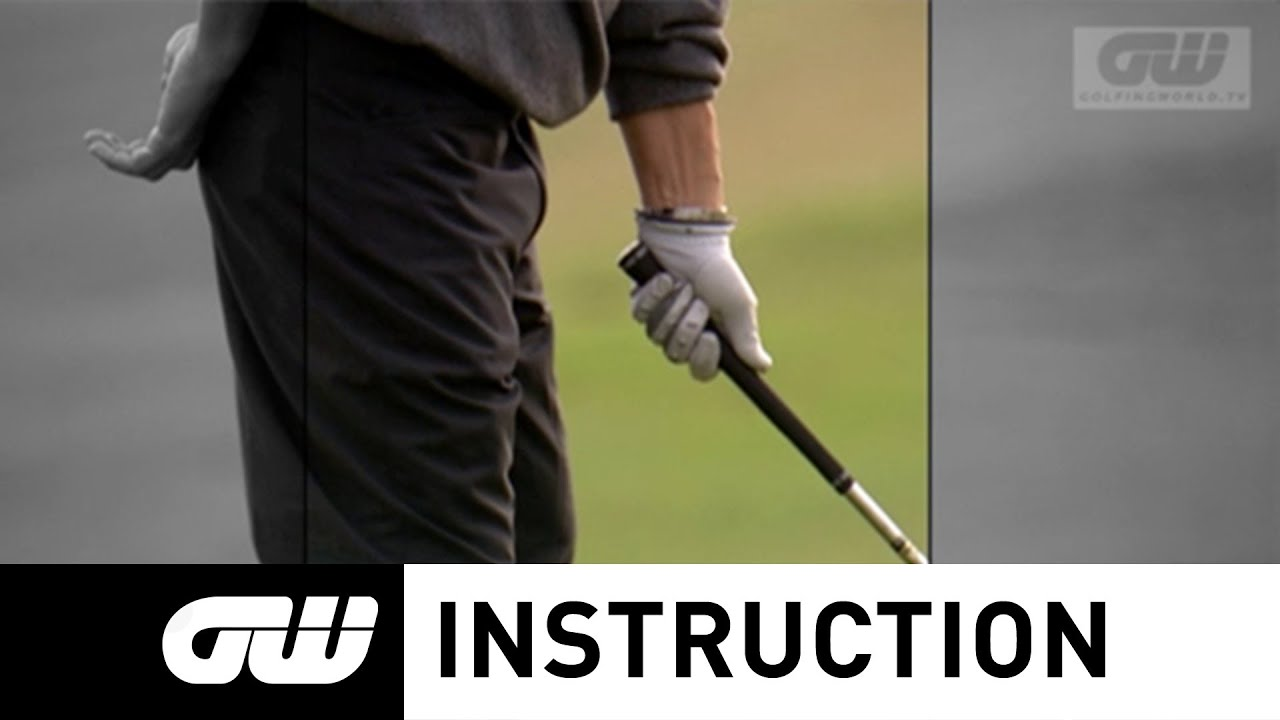 GW Instruction: Play Like a Pro - Lesson 14 - The Swing, In Plane