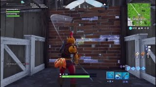 Fortnite loot stellen