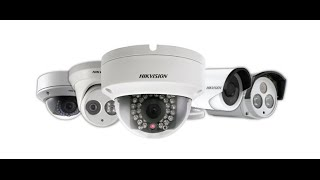 Обзор Turbo HD камер видеонаблюдения