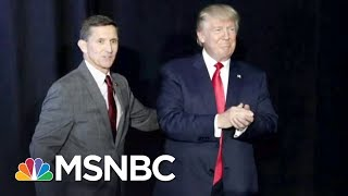 Newly Revealed Russia Interactions At Top Of Donald Trump