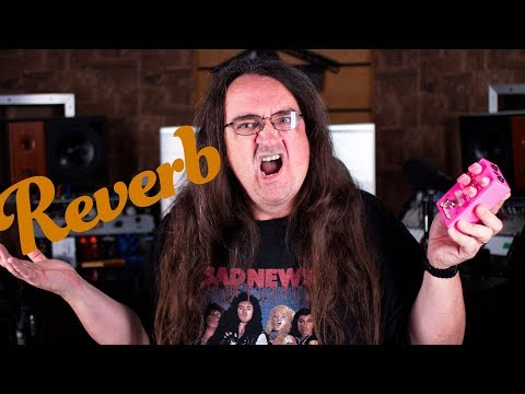 Reverb Bans the Steel Panther P-Melter!