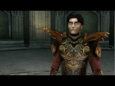 Talking Games: Story of Legacy of Kain: Soul Reaver 2 HD |