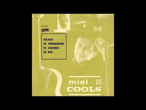 1965 MIEL COOLS de troubadours