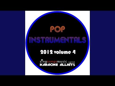 Turn Up the Music (Originally Performed By Chris Brown) (Karaoke Instrumental Version)