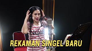 PROSES REKAMAN SINGLE BARU !!!